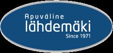 Apuväline Lähdemäki Logo
